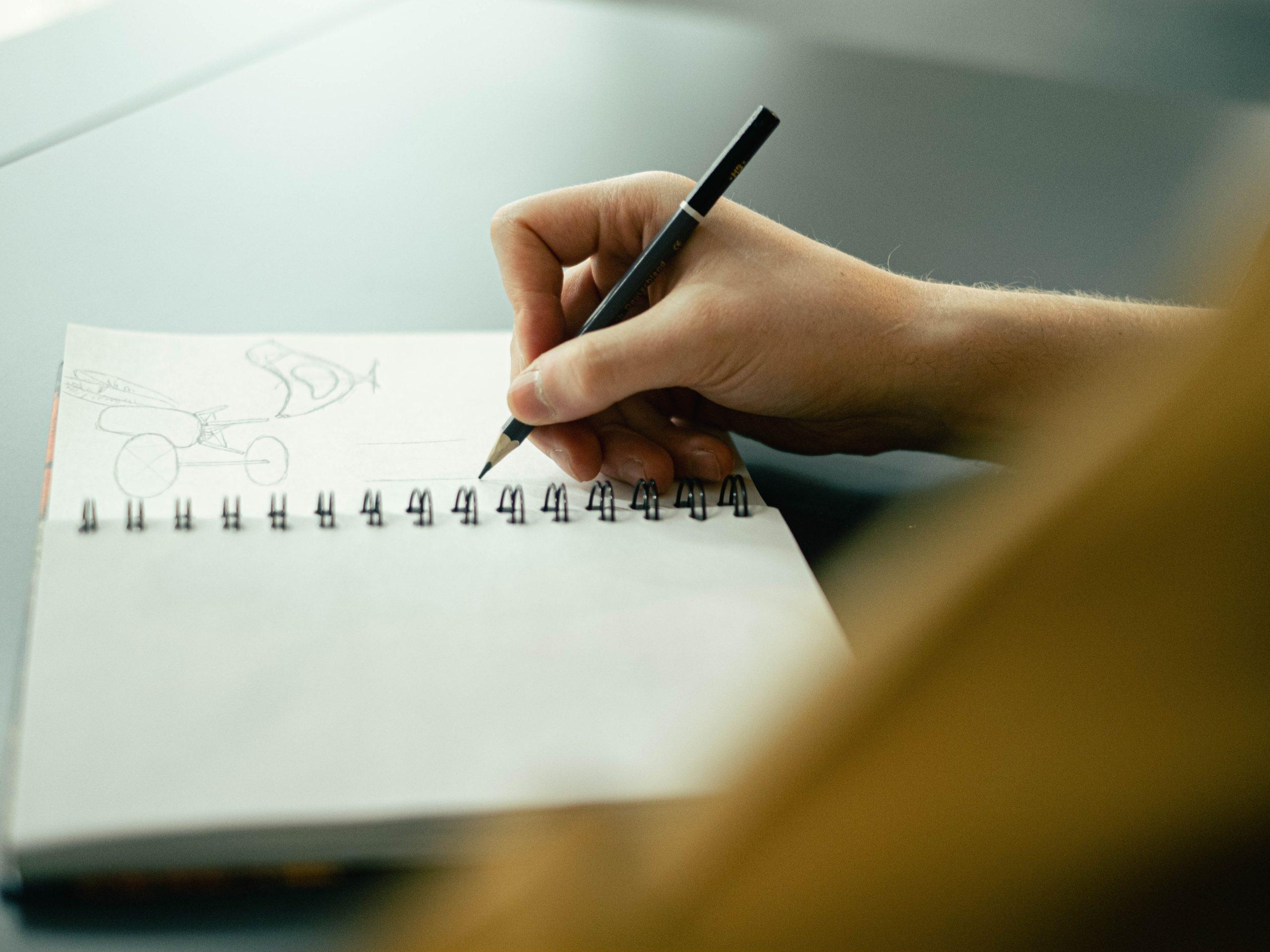 4 Tips om creativiteit te trainen